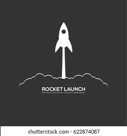 Vector Rocket ship design.