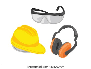 vector safety equipment