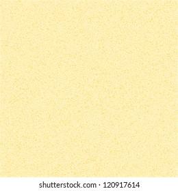 Vector sand texture background