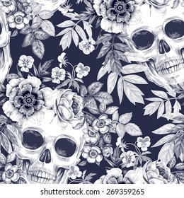 Imagenes Fotos De Stock Y Vectores Sobre Skull Wallpaper