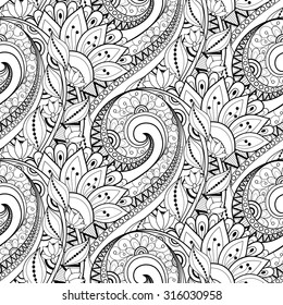 leaf coloring pages 图片 库存照片和矢量图 shutterstock