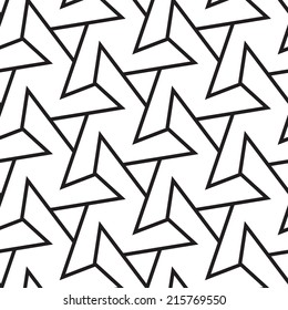 Vector seamless pattern. background line geometric.modern stylish texture,wallpaper ,vintage,simple, art,design,abstract,classic,fashion,repeat
