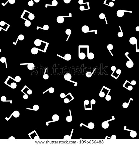 picture about Large Printable Music Notes referred to as massive printable audio notes -