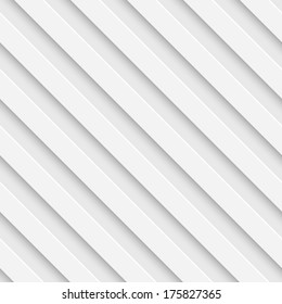 Vector Seamless Stripe Background