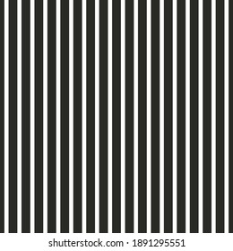 Vector seamless striped pattern. Vertical lines endless pattern