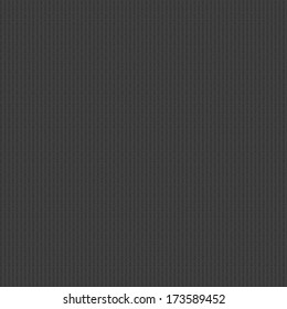 Vector seamless template with wavy subtle  patterns on dark background.