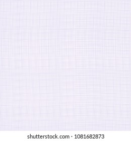 Vector Seamless Textile Background, Fabric Pattern, Realistic Linen Textured Backdrop.