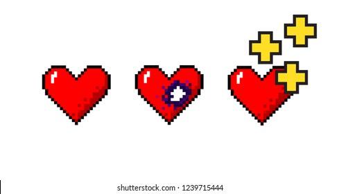 Heal Heart Images Stock Photos Vectors Shutterstock