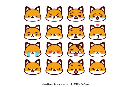 Anime Fox Images Stock Photos Vectors Shutterstock