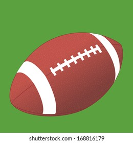 Vector Set Of Different Sports Elements Isolated In White Background