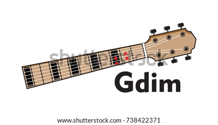Astonishing Vector Set Guitar Chord Chord Diagram Stock Vektorgrafik Lizenzfrei Wiring Database Gramgelartorg