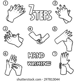 Free Washing Hands, Download Free Clip Art, Free Clip Art on Clipart Library