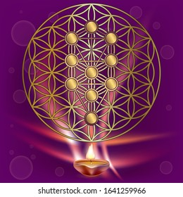 Tree Life Kabbalah Images Stock Photos Vectors Shutterstock Subscribe to the soul workout to examine and refine these seven muscles. https www shutterstock com image vector vector set sacred geometric symbols flower 1641259966