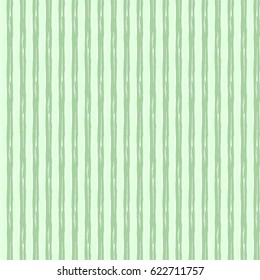 Vector set of seamless patterns with hand drawn vertical stripes. Lined background, template for web background, prints, wallpaper, surface, wrapping, repeat elements for design.