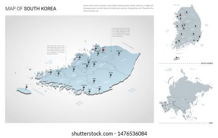 Imágenes, fotos de stock y vectores sobre Asia+map+names ...