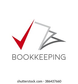 Vector sign bookkeeping concept