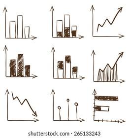 Vector sketch graphs