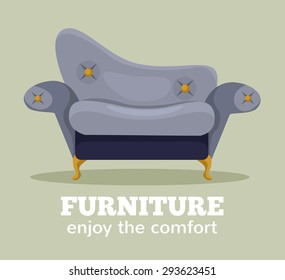 Prime Royalty Free Sofa Cartoon Stock Images Photos Vectors Bralicious Painted Fabric Chair Ideas Braliciousco