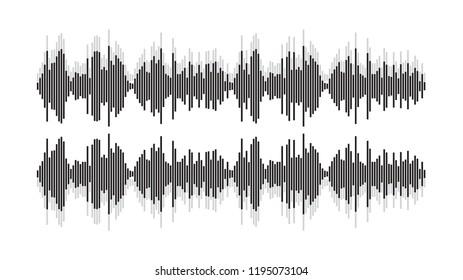 Vector sound waves, vector design