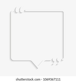quote blank template images stock photos vectors shutterstock