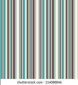 Vector Stripe Background Pattern