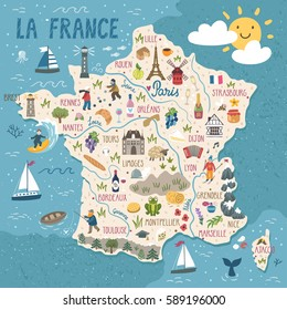 Mountains Of France Map.France Map Mountains Images Stock Photos Vectors Shutterstock