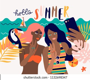 Portrait Piscine Stock Illustrations Images Vectors Shutterstock