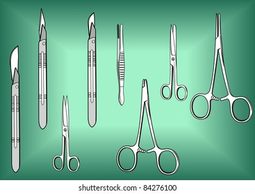 vector Surgical Instrument