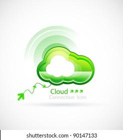 Vector technology cloud