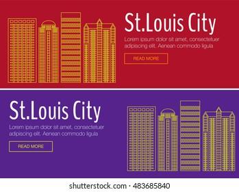 st louis cardinals stock images royalty free images vectors shutterstock. Black Bedroom Furniture Sets. Home Design Ideas