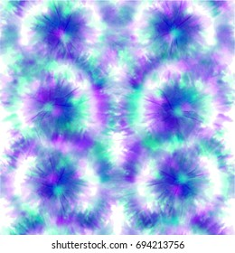 Tie Dye Girl Images, Stock Photos & Vectors | Shutterstock