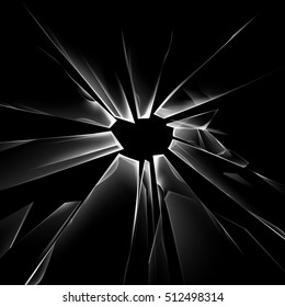 Crushed Ice Black Background Images, Stock Photos & Vectors