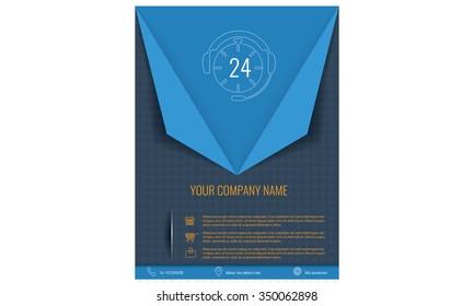 Corporate Invitation Images Stock Photos Vectors Shutterstock