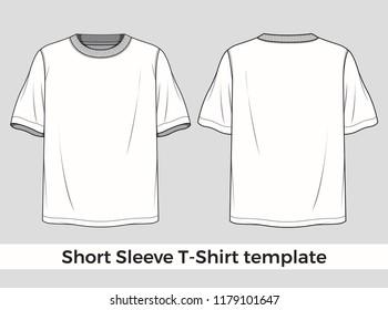 Vector T-shirt Set
