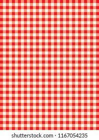 Vector vintage checkered pattern