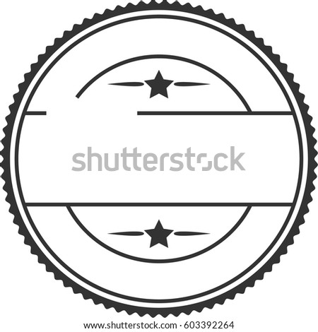 vector vintage retro logo template stock vector royalty free