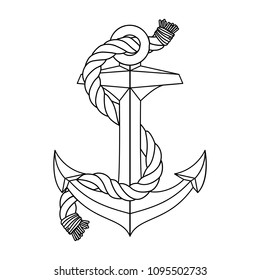 Anchor Color High Res Stock Images Shutterstock