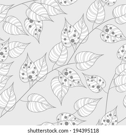 vector wallpaper for wrapping paper or fabric