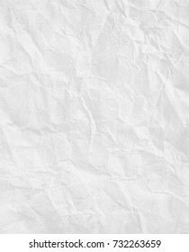 Vector white paper texture. Realistic illustration. Background for business. EPS10