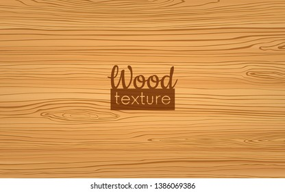 Vector wood texture.realistic wooden texture, 3d. Element for your design, advertising.vector illustration.