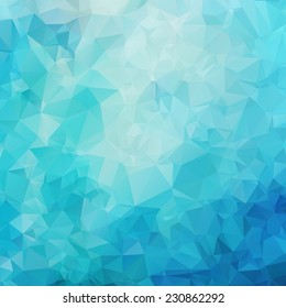 The Vector Work, Abstract Background for Design and Creative Work