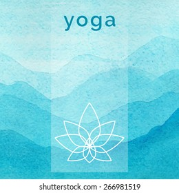 Yoga Background Images Stock Photos Vectors Shutterstock
