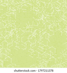 Vectorn pattern. Abstract shapes.  Applicable for textile design, as print.  Vector illustration