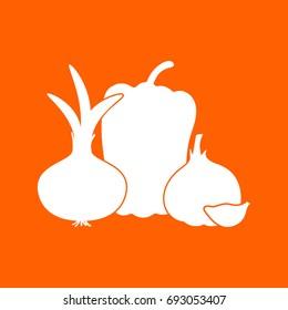 Vegetables icon