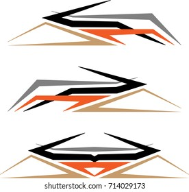 Bike Stickers High Res Stock Images Shutterstock