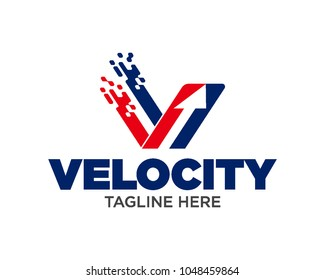 Velocity Logo Concept