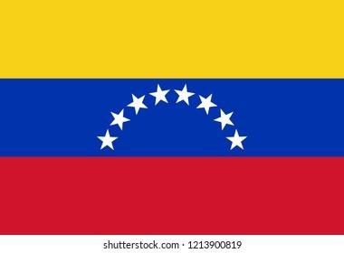 Venezuela Flag Vector, country flags, flags,venezuela Flag
