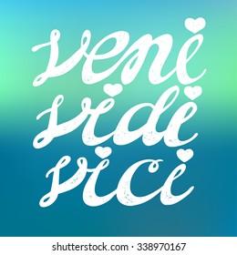 500 Veni Vidi Vici Pictures Royalty Free Images Stock Photos