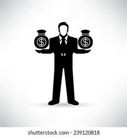 venture capitalist, venture investor
