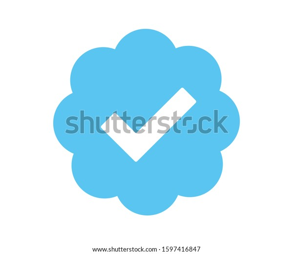 verified icon for twitter verification batch